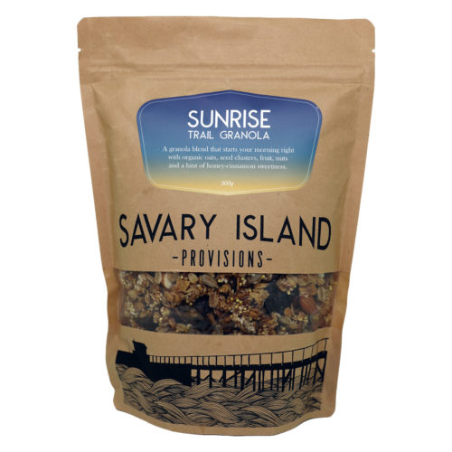 Sunrise Trail Granola